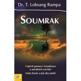 Soumrak - Lobsang T. Rampa