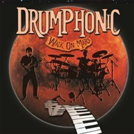 Walk On Mars - Drumphonic