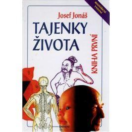 Tajenky života I. - Josef Jonáš