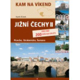 Jižní Čechy II - Šumava, Písecko, Strakonicko - Hynek Klimek