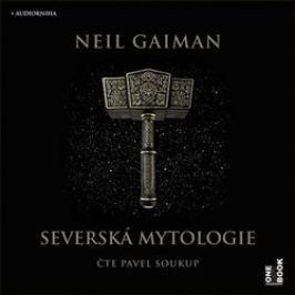 Severská mytologie - Neil Gaiman