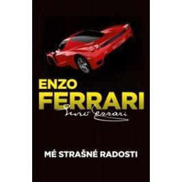 Mé strašné radosti - Enzo Ferrari