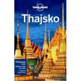 Thajsko - Lonely Planet - China Williams