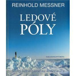 Ledové póly - Reinhold Messner