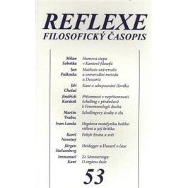 Reflexe č.53