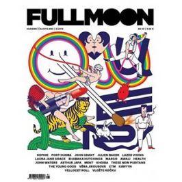 Full Moon 95/2019