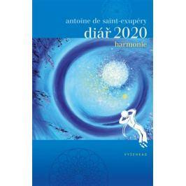 Harmonie - Diář 2020 - Antoine de Saint-Exupéry