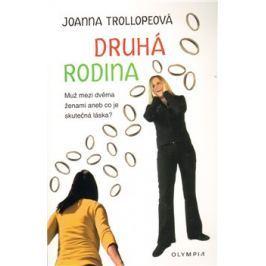 Druhá rodina - Joanna Trollopeová