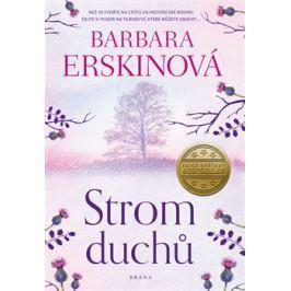 Strom duchů - Barbara Erskinová