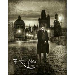 Zápisník - Franz Kafka