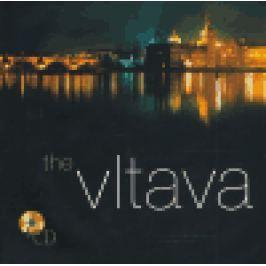 The Vltava + CD - Ivan Matějka