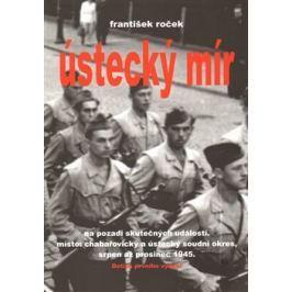 Ústecký mír - František Roček