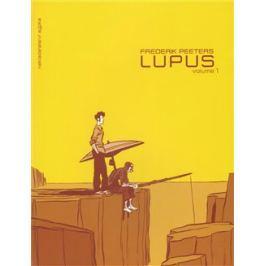 Lupus 1 - Frederik Peeters