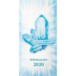 Křišťálový diář 2020 - Květoslava Kolouchová