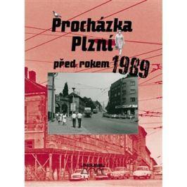 Procházka Plzní před rokem 1989 - Petr Mazný, Adam Skála