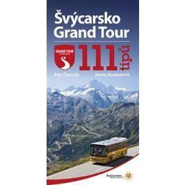 Švýcarsko Grand Tour - Alena Koukalová, Petr Čermák
