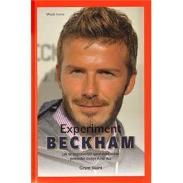 Experiment Beckham - Grant Wahl