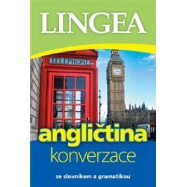Angličtina - konverzace se slovníkem a gramatikou - kolektiv autorů
