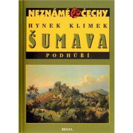 Šumava - Podhůří - Hynek Klimek