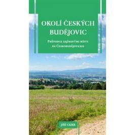 Okolí Českých Budějovic - Jiří Cukr