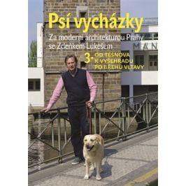 Psí vycházky 3 - Zdeněk Lukeš