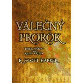 Válečný prorok - Scott Bakker