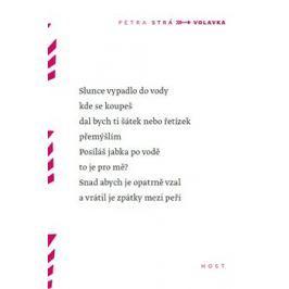 Volavka - Petra Strá