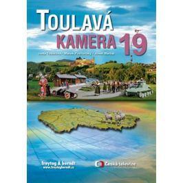 Toulavá kamera 19 - Iveta Toušlová, Marek Podhorský, Josef Maršál