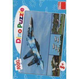 Puzzle Aero show 300 dílků