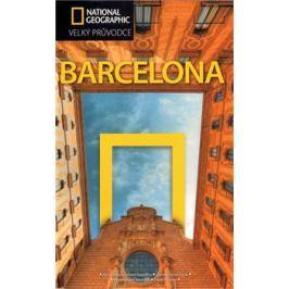 Barcelona - Damien Simonis