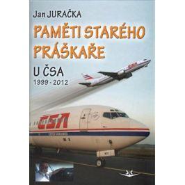Paměti starého práškaře 2 - Jan Juračka