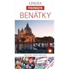 Benátky - Poznejte - kol.