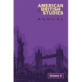 American & British Studies 5 - kol.