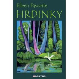 Hrdinky - Eileen Favorite