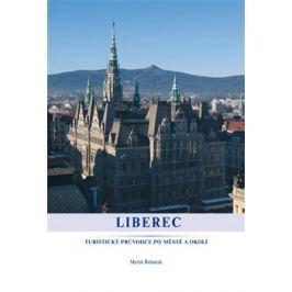 Liberec - Marek Řeháček