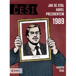 Češi 1989 - Vojtěch Šeda, Pavel Kosatík