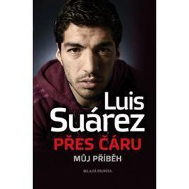 Přes čáru - Luis Suárez
