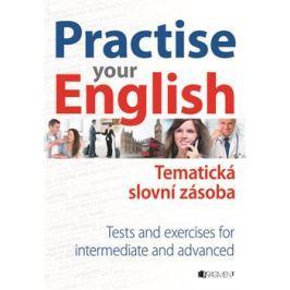 Practise Your English – Tematická slovní zásoba - Mariusz Misztal