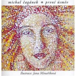 První úsměv - Michal Čagánek