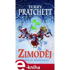 Zimoděj - Terry Pratchett