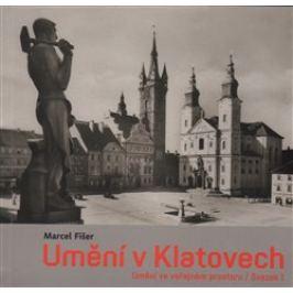 Umění v Klatovech - Marcel Fišer