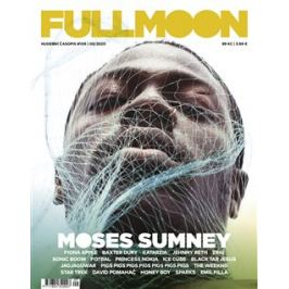Full Moon 109/2020
