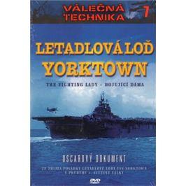 Letadlová loď Yorktown