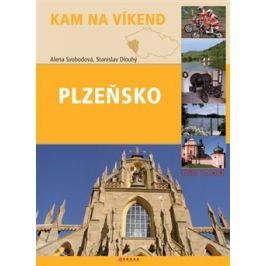 Plzeňsko - Alena Svobodová, Stanislav Dlouhý