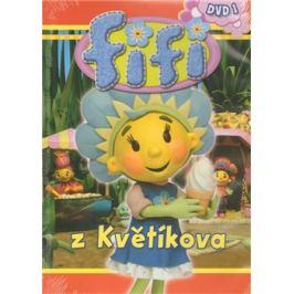 Fifi z květíkova