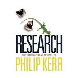 Research - Philip Kerr