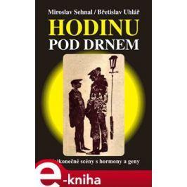 Hodinu pod drnem - Břetislav Uhlář, Miroslav Sehnal