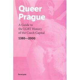 Queer Prague - kol.