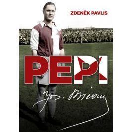 Pepi - Zdeněk Pavlis