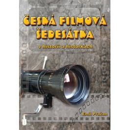 Česká filmová šedesátka - Emil Pražan